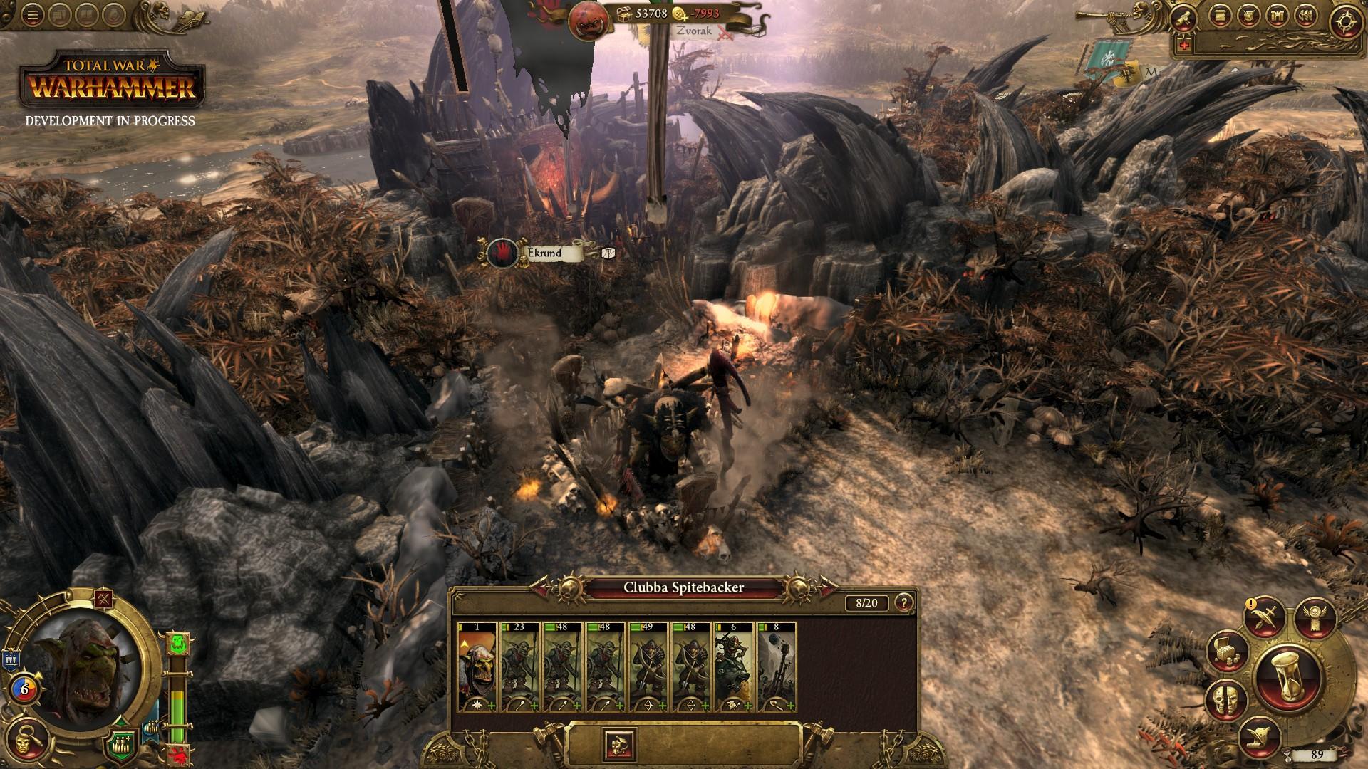 Acheter Total War Warhammer Dark Gods Edition Steam