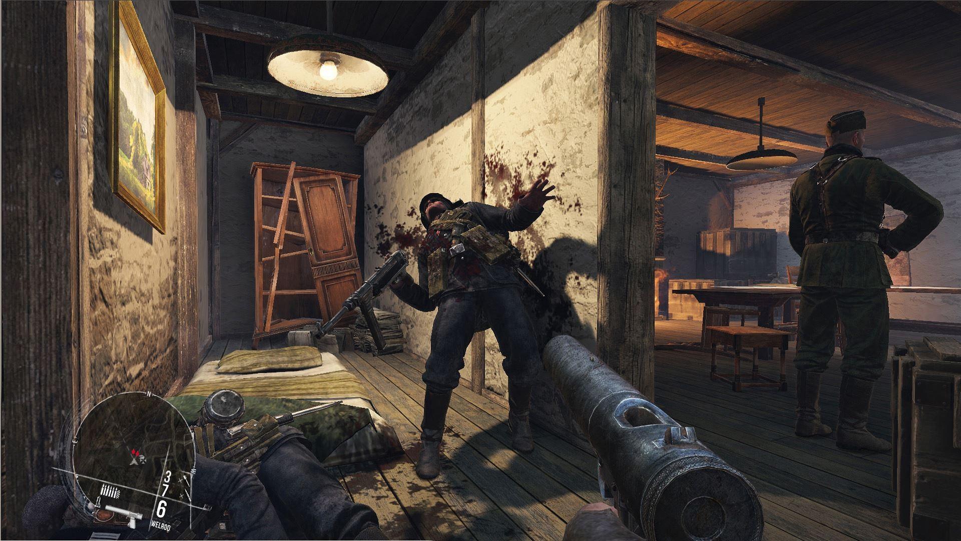 Игры стрелялки скачать торернт бесплатно на PC