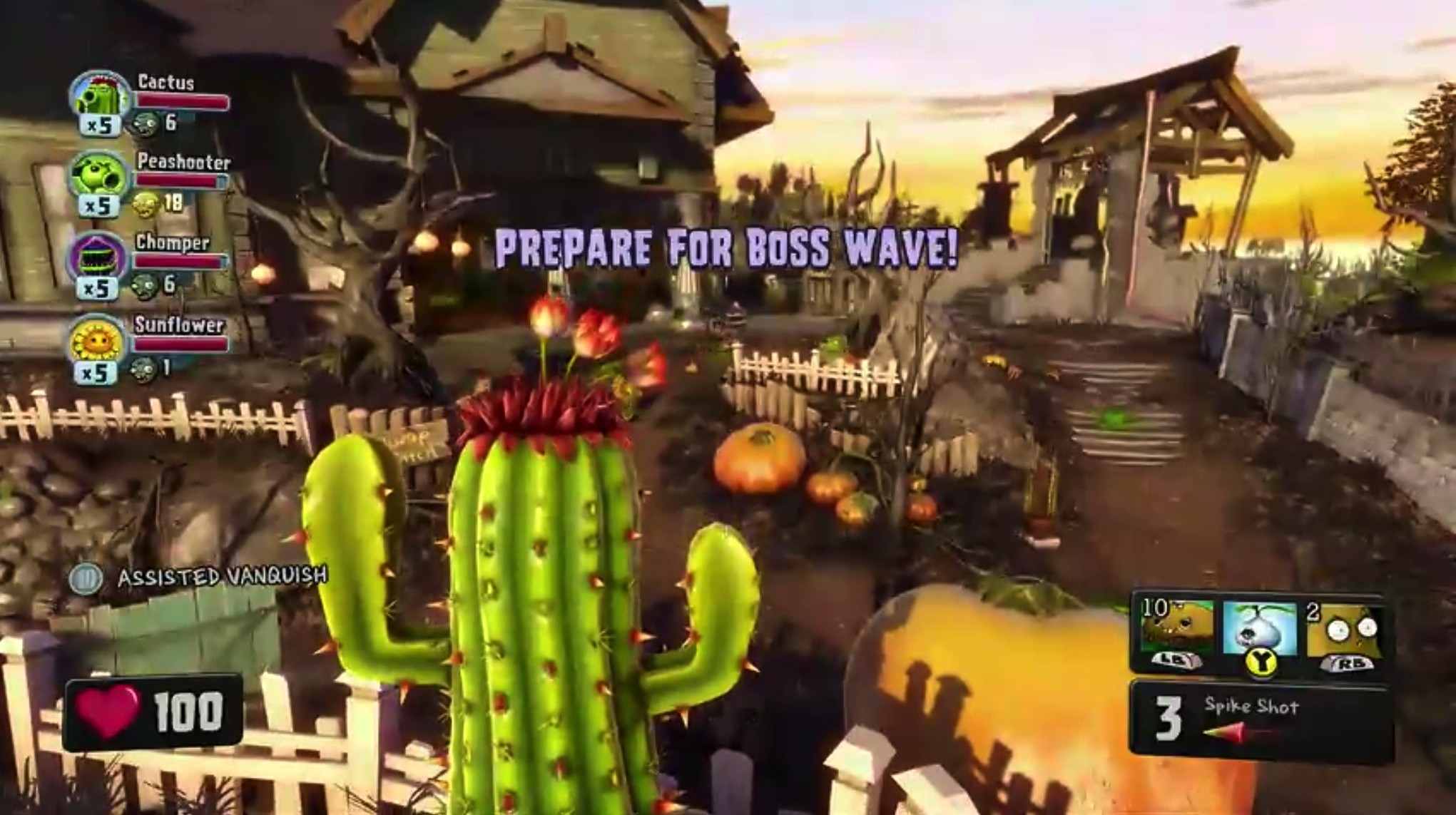 Buy Plants vs. Zombies: Garden Warfare Origin