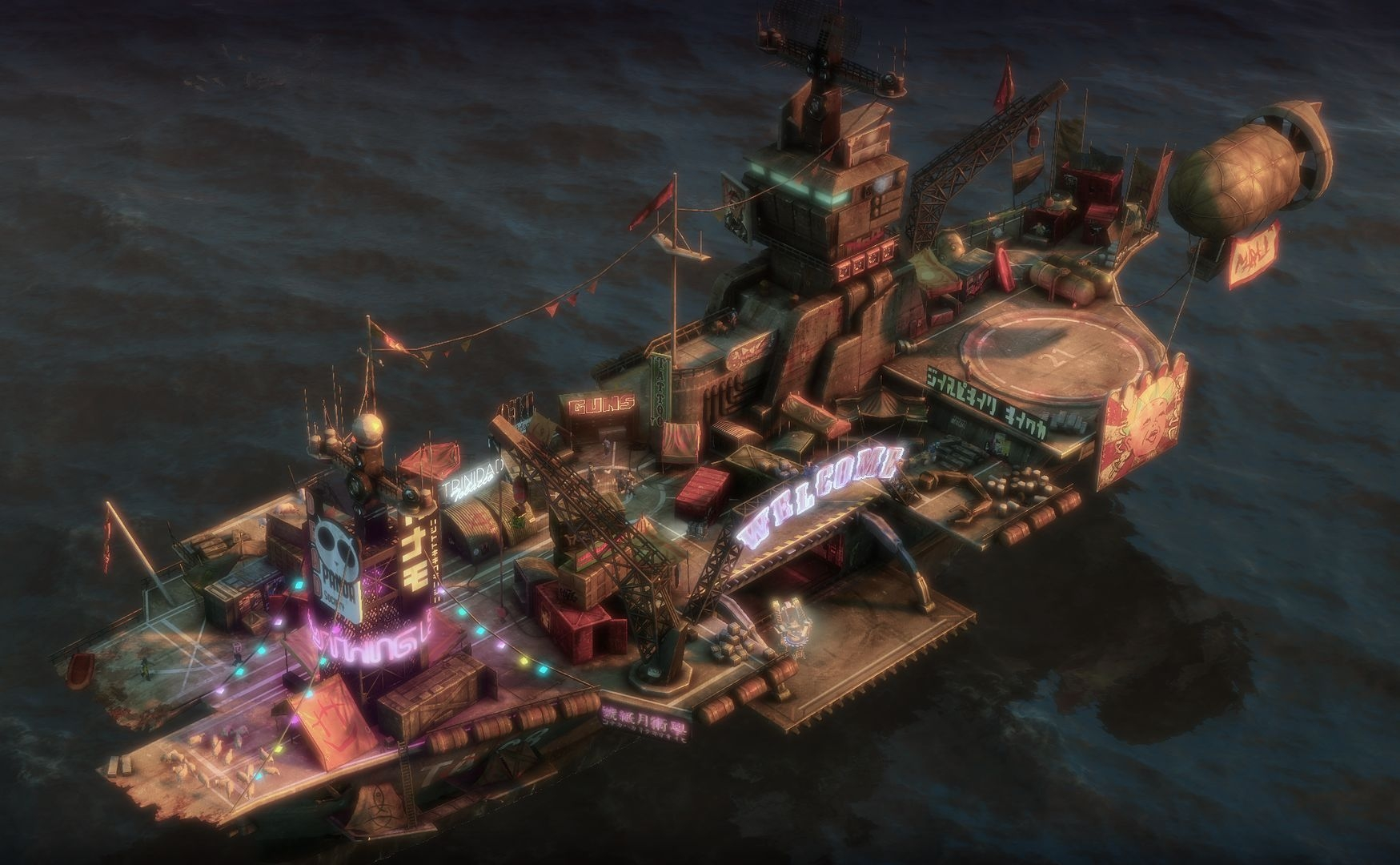 Buy anno 2070 complete edition uplay for Anno 2070 find architect