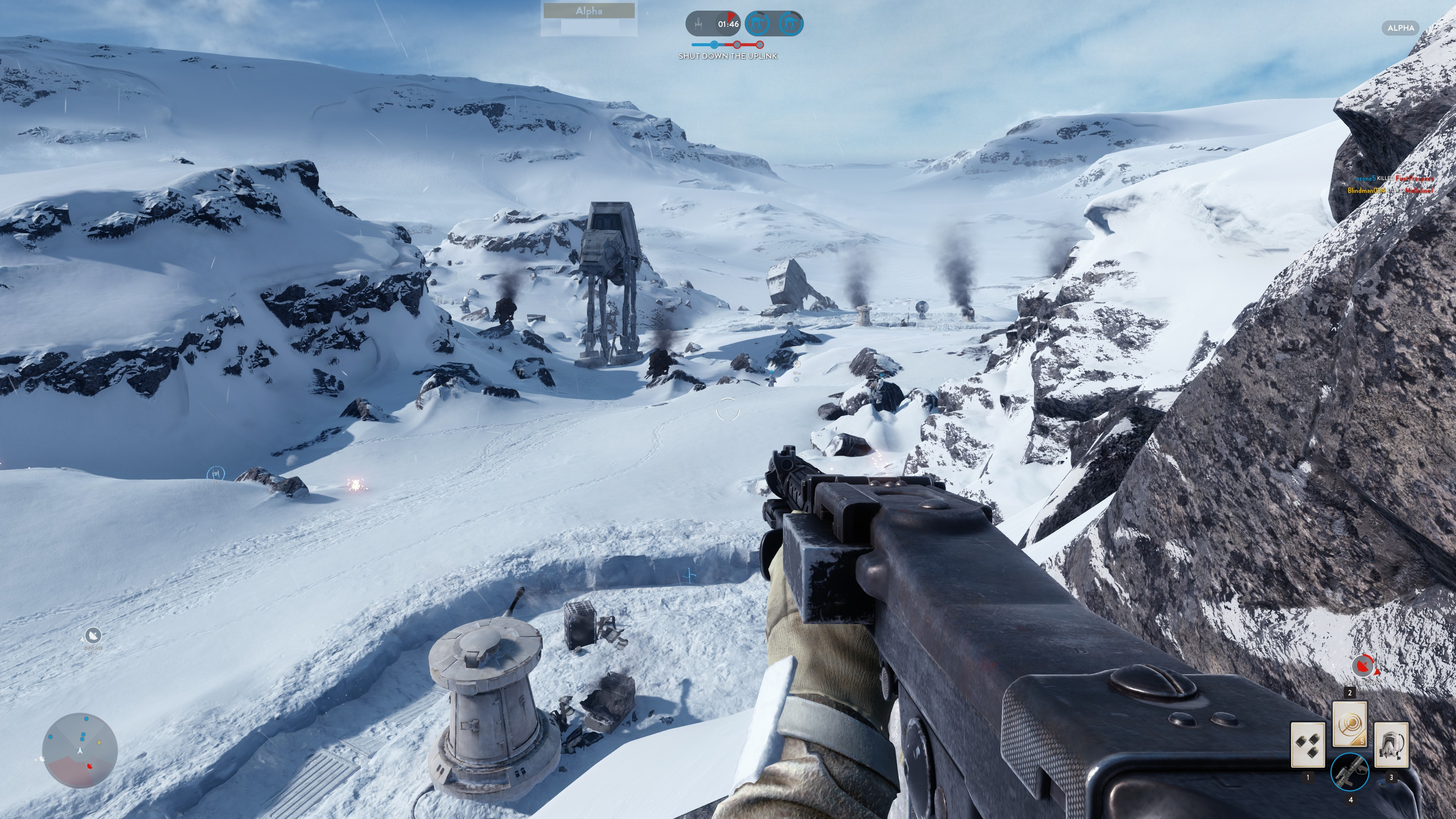 Buy Star Wars Battlefront Origin