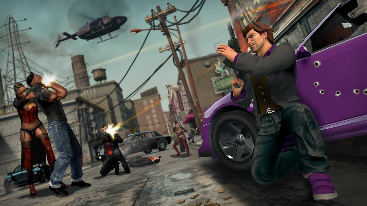 """saints row the third matchmaking More permanent matchmaking bans are news came in on twitter that the latest dlc """" saints row: the third - enter the dominatrix"""" has been cancelled as the dlc."""