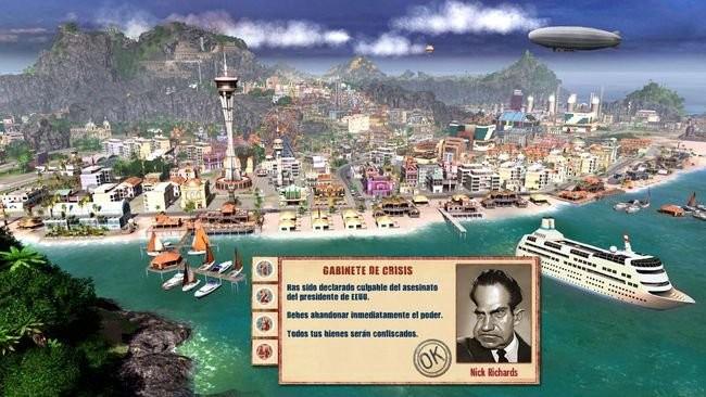 Tropico 4 скачать торрент - фото 6