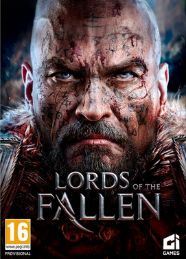 10 RPG: Lords of the Fallen