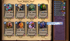 HearthStone: Heroes of WarCraft 5x Booster Pack 2
