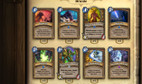 HearthStone: Heroes of WarCraft 5x Booster Pack 4
