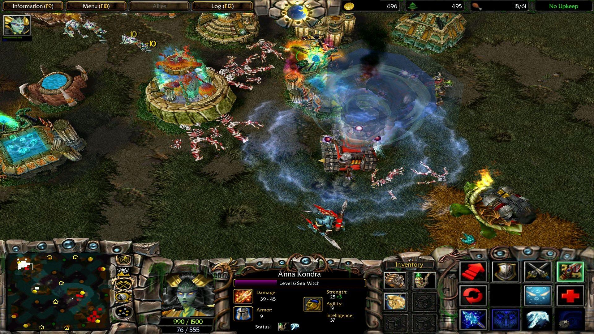 warcraft battlenet: