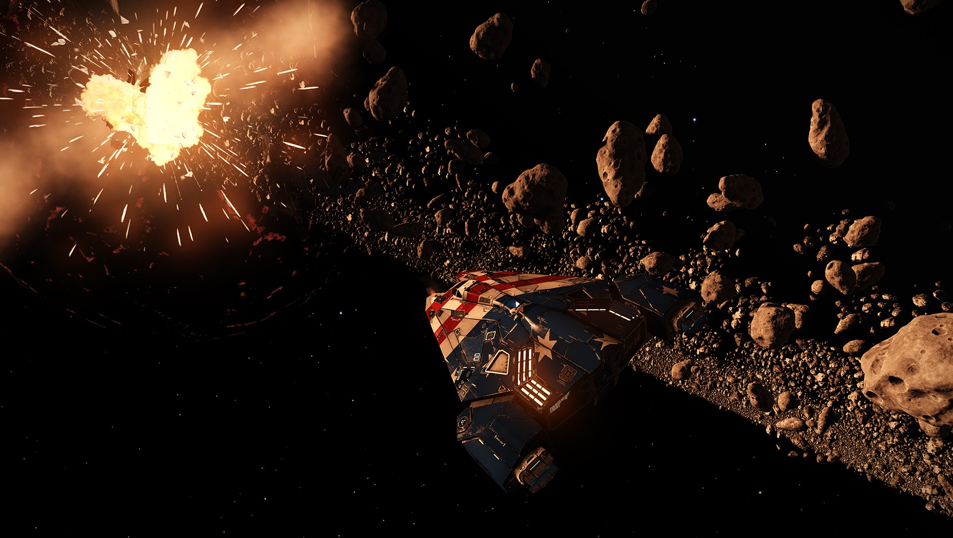 how to add elite dangerous to steam