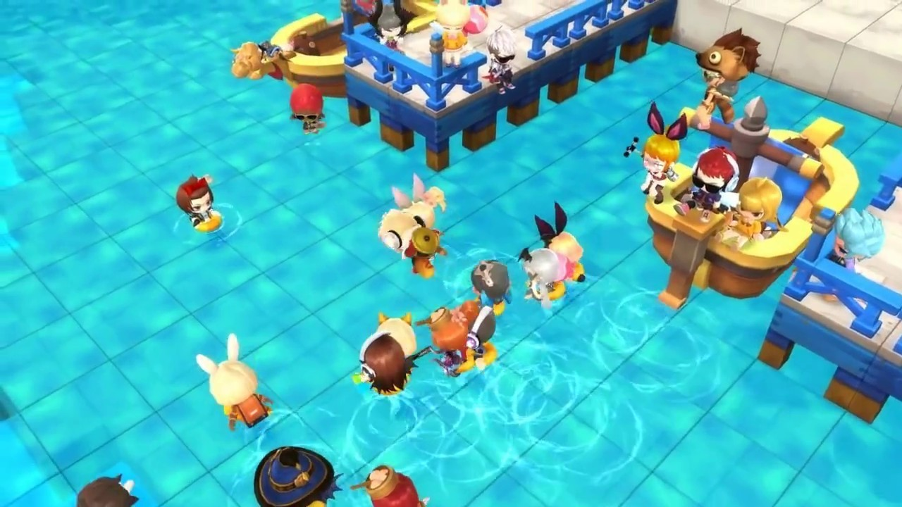 how to get maplestory 2