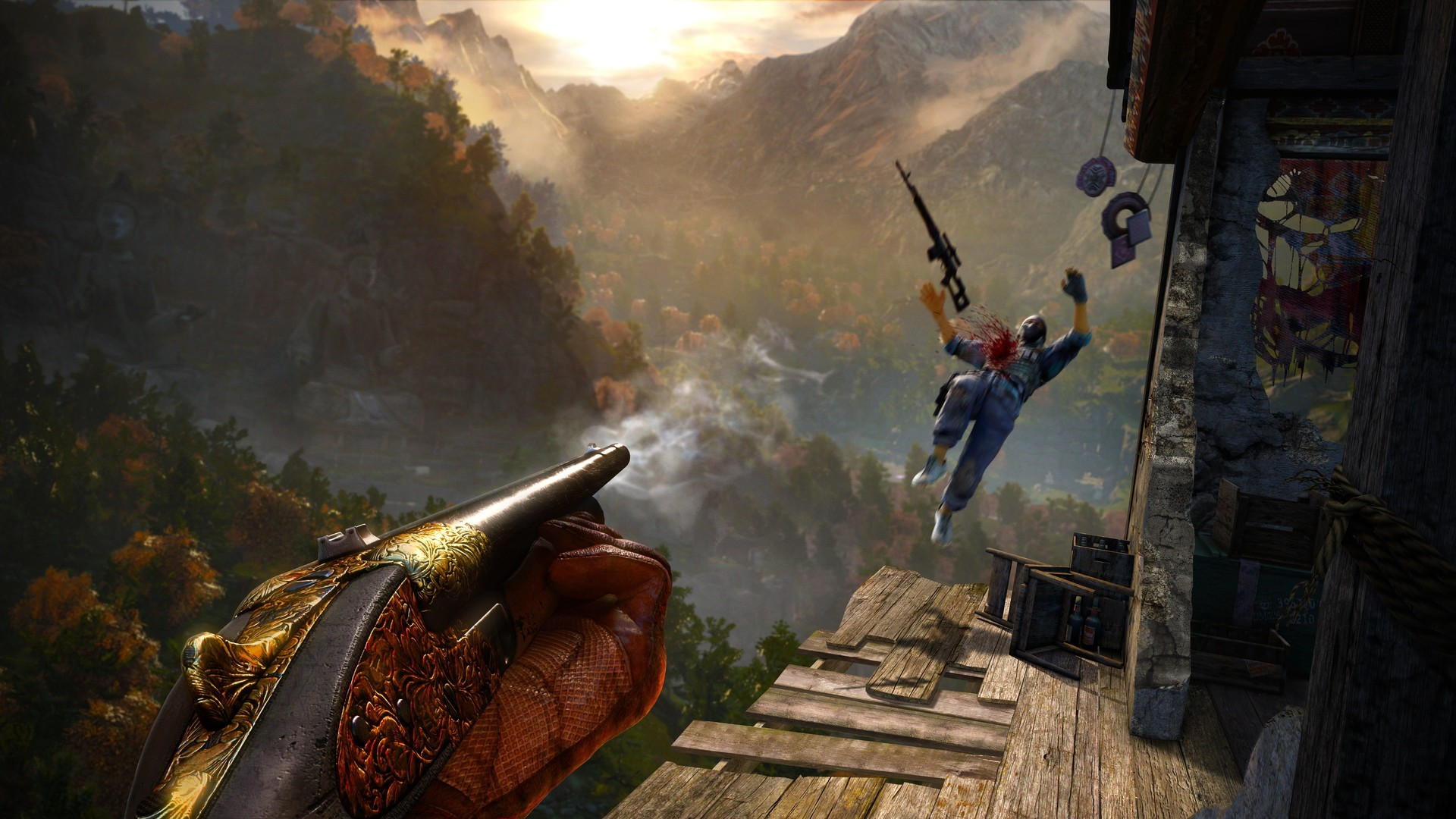 buy far cry 4: season pass uplay