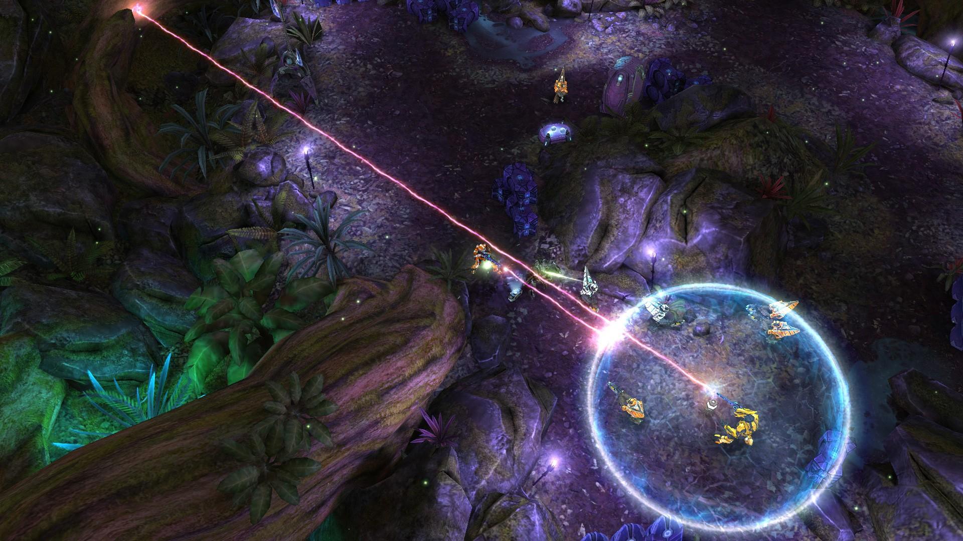 Halo: Spartan Strike pc download