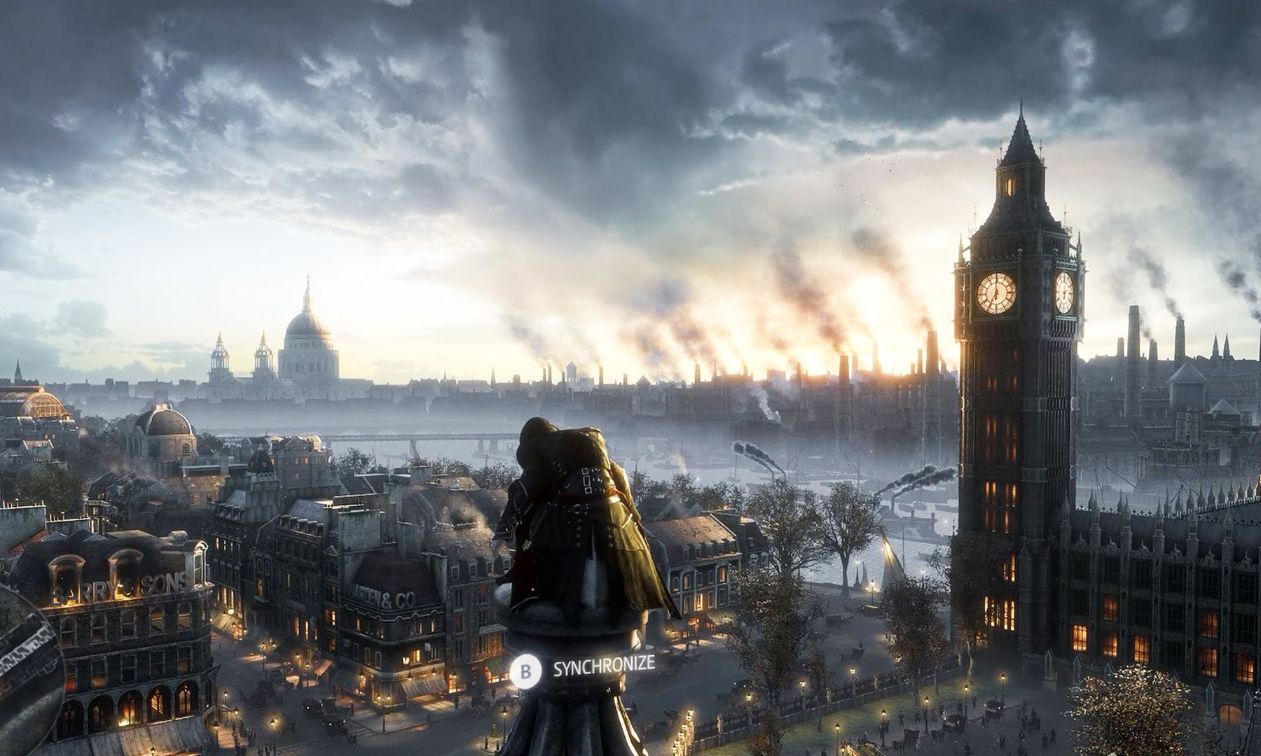 Comprar Assassin's Creed: Syndicate Uplay