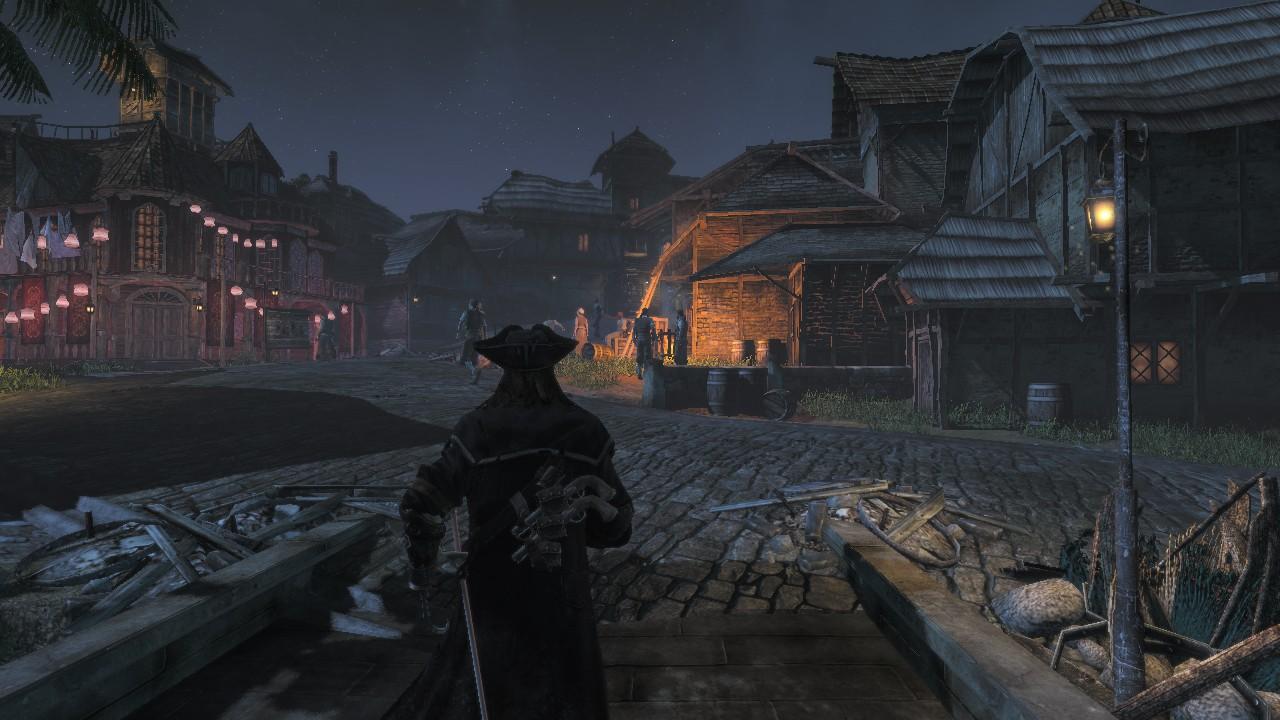 Black Raven - Raven's Break Up