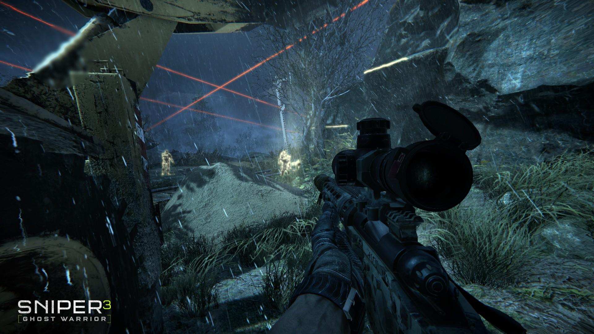 Sniper: Ghost Warrior 3 Season Pass Edition 1 ...