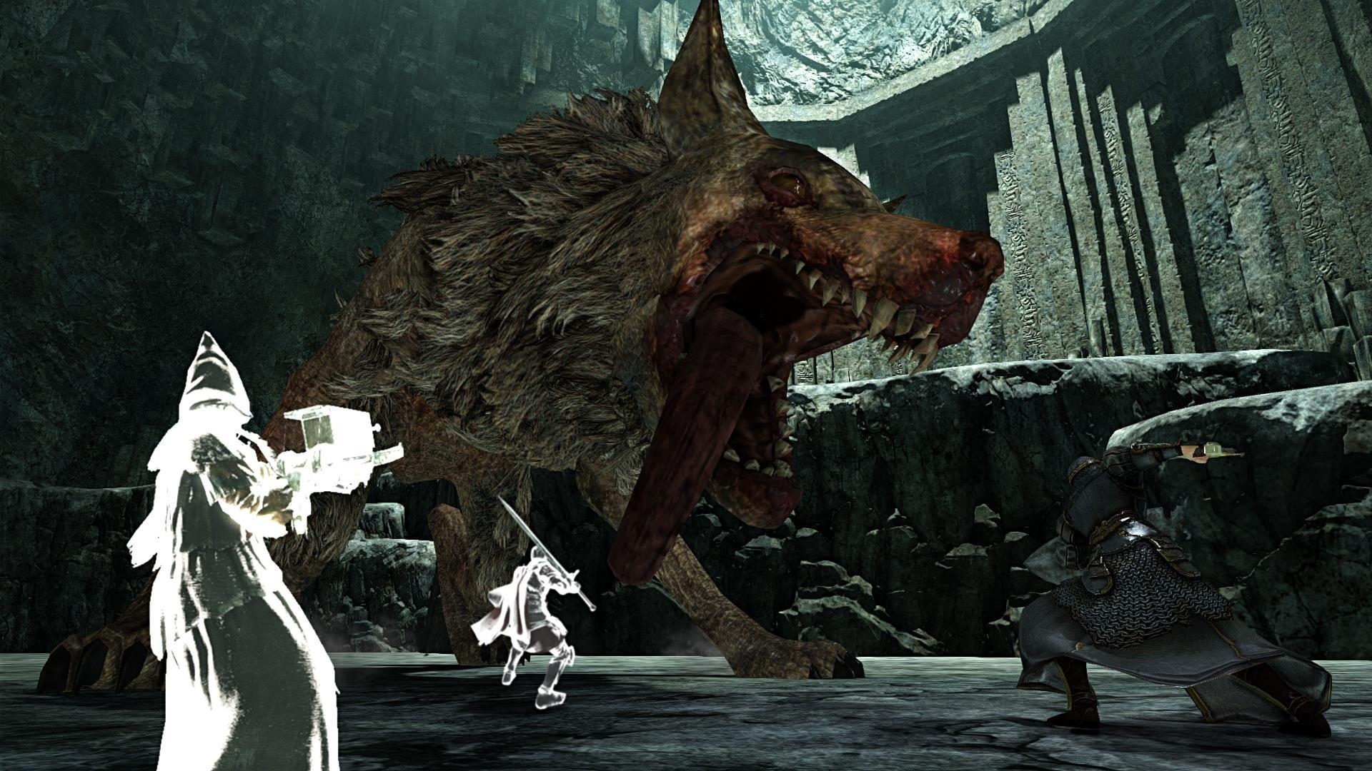 Acheter Dark Souls Ii Scholar Of The First Sin Steam