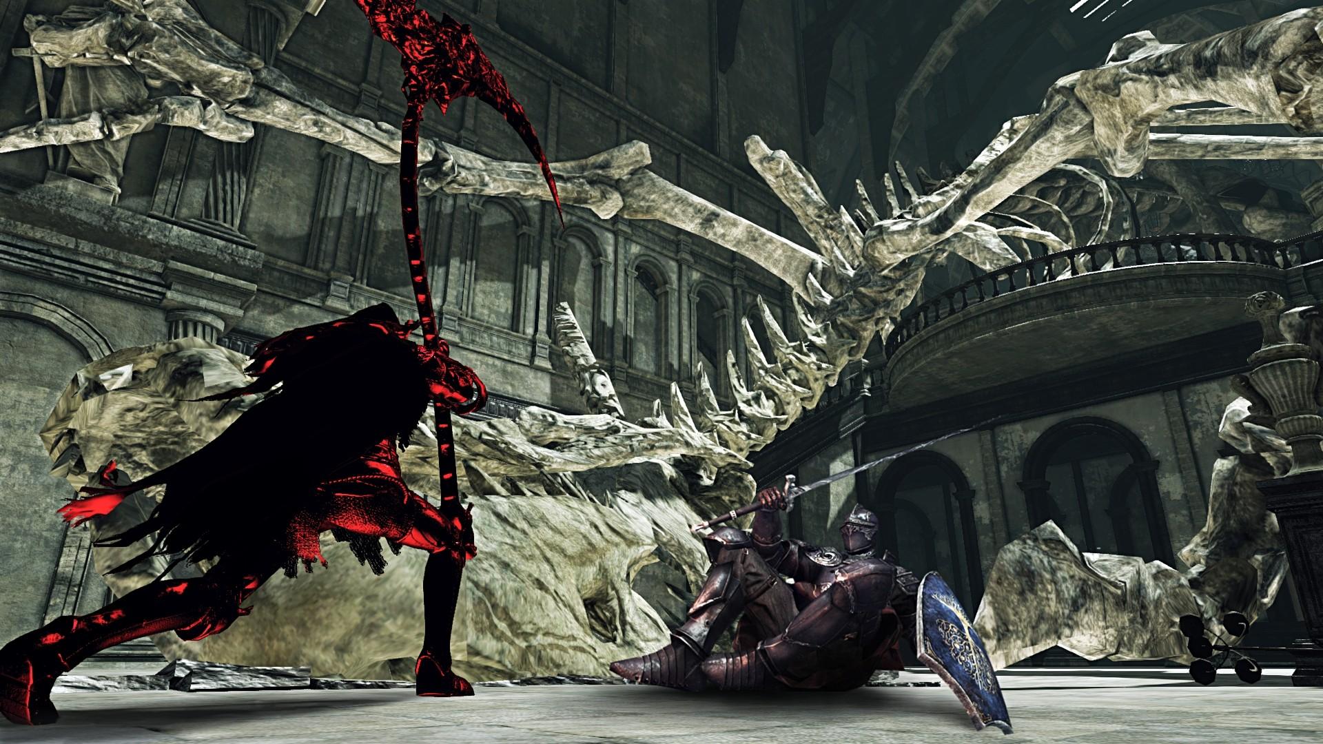 Dark Souls Ii: Buy Dark Souls 2: Scholar Of The First Sin Steam
