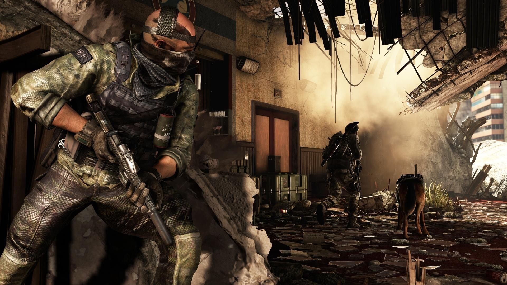 Kaufen Call of Duty: Ghosts Xbox ONE Xbox