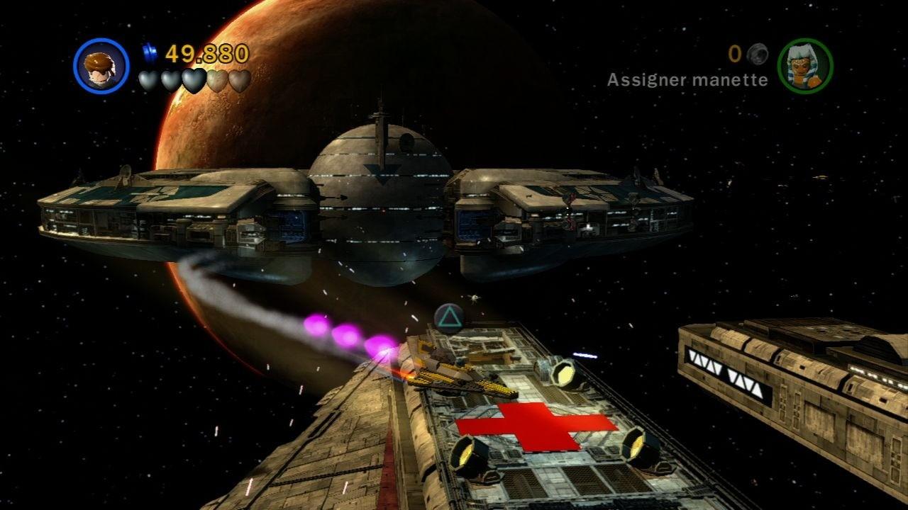 Звездные войны война клонов игры в космосе герои в черепашках ниндзя