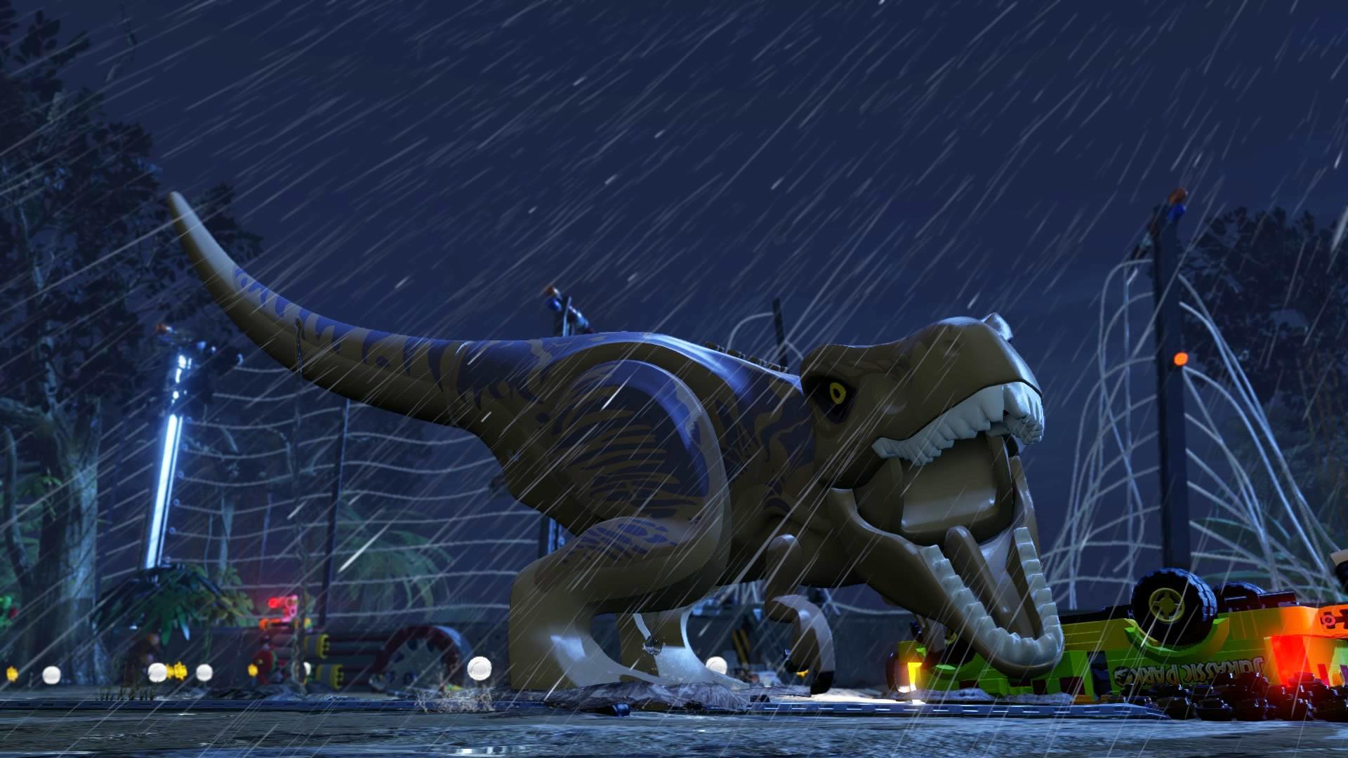 Elicottero Jurassic World : Acheter lego jurassic world steam