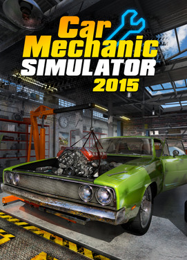 Car Mechanic Simulator  Gameplay