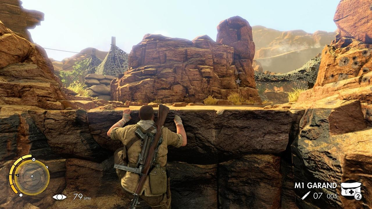 [PS3/PS4] Sniper Elite III   DLC
