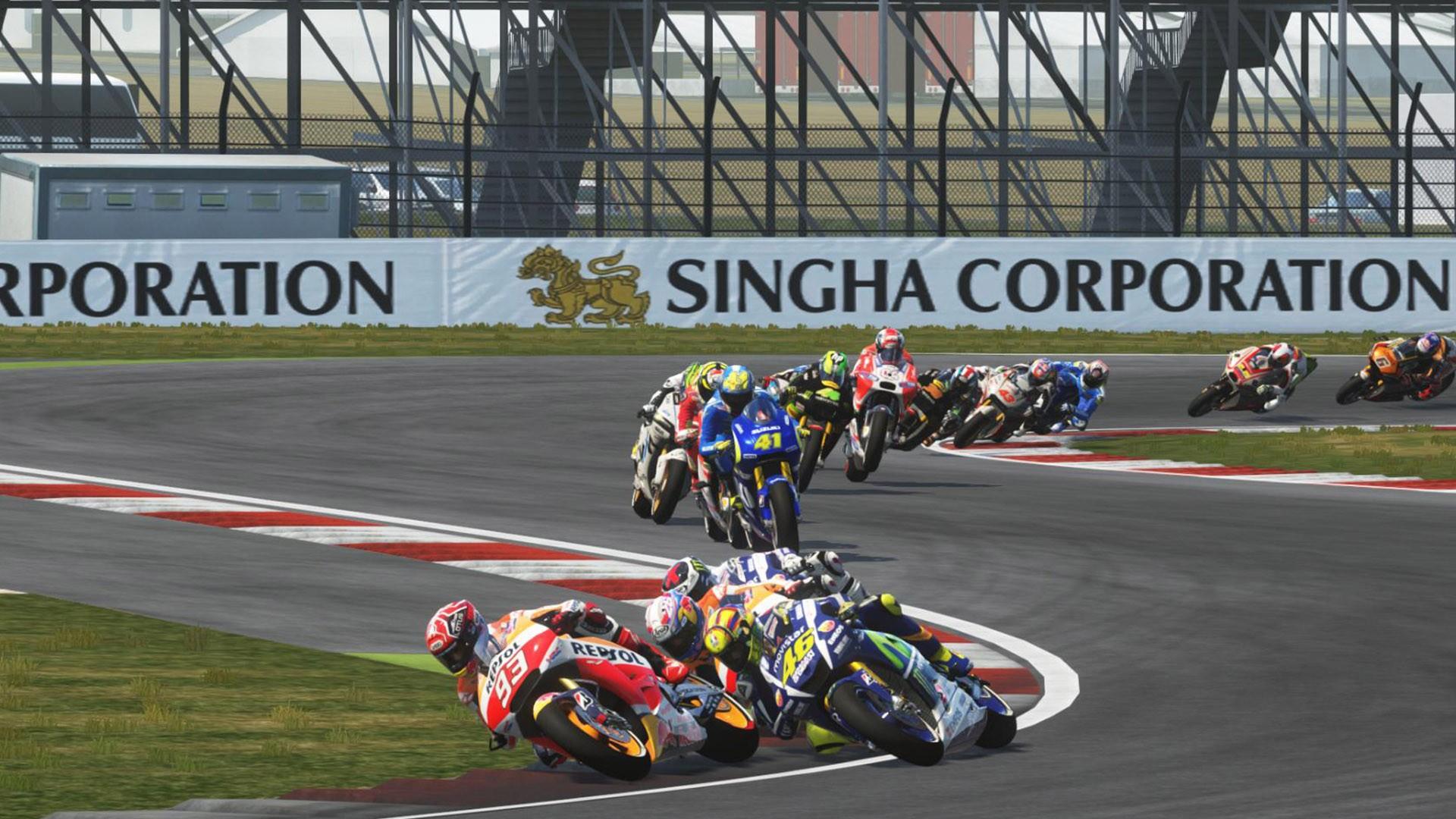 Kaufen MotoGP 15 Steam
