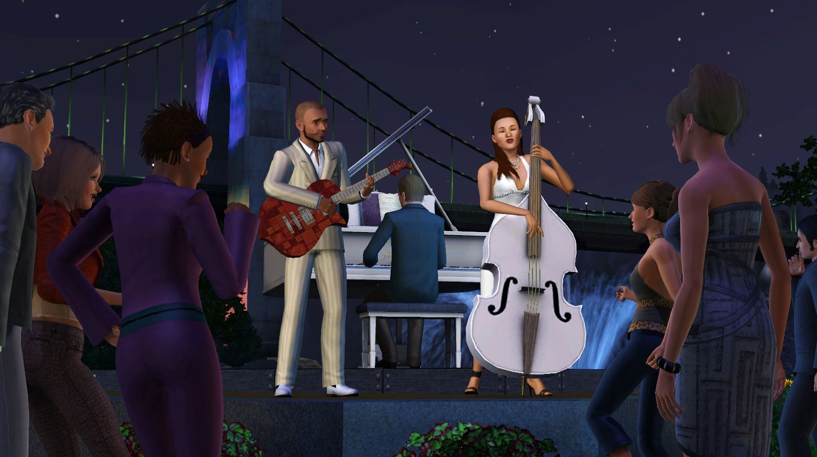 A Guide to The Sims 3 Late Night Film Career Track. Learn the best traits for an actor or director and see uniforms.