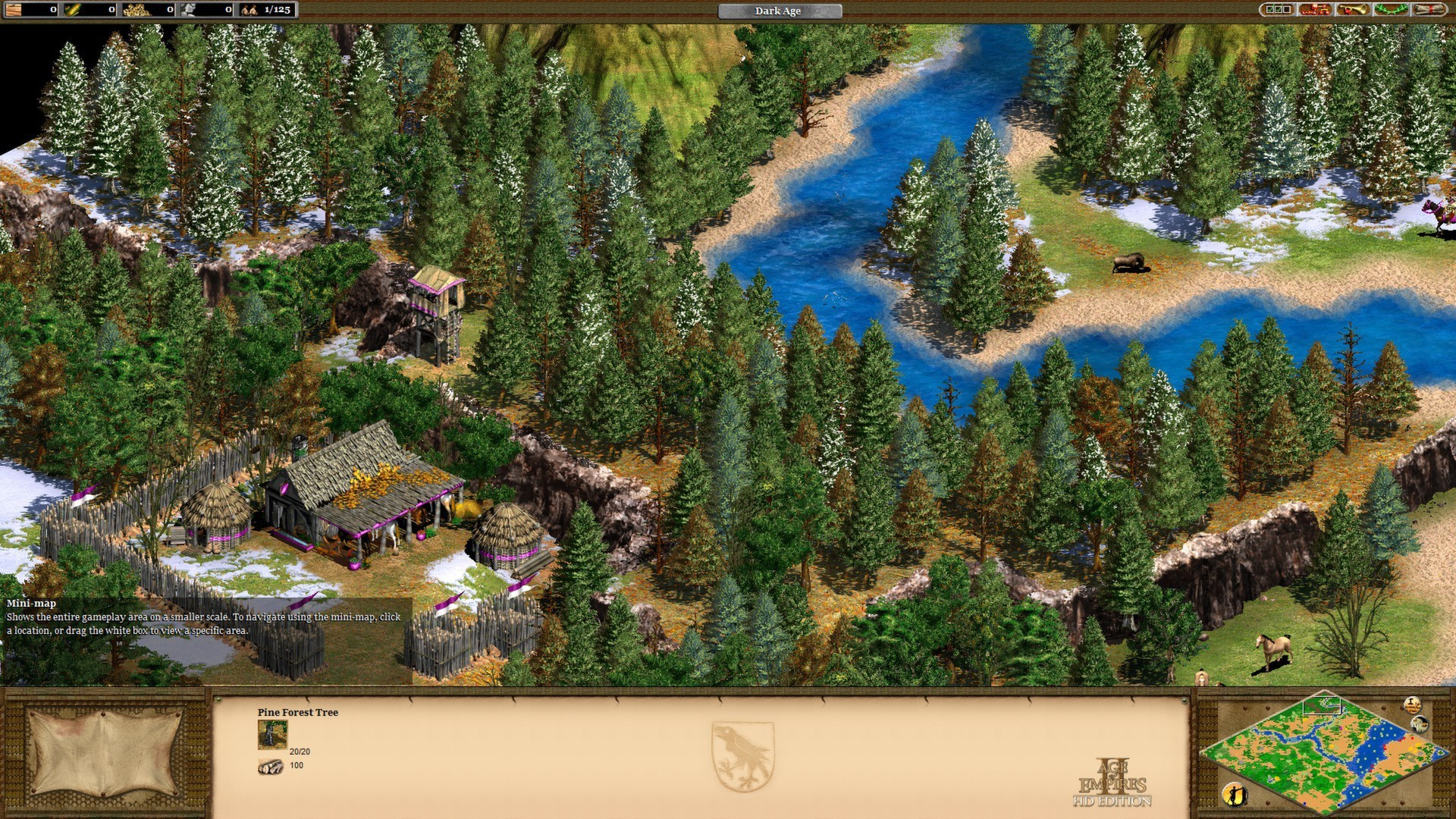 Age of Empires II HD - Age of Empires