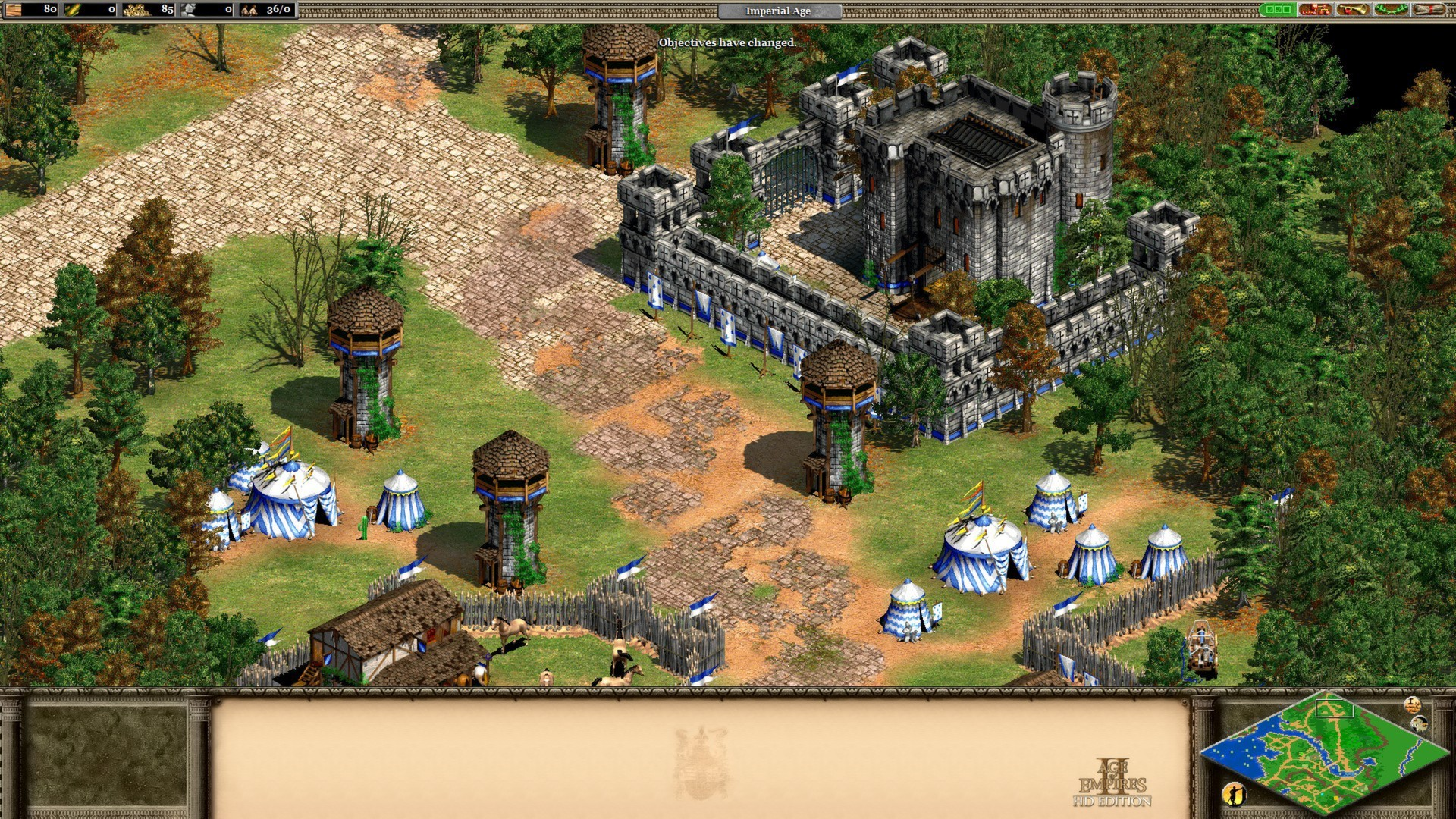 buy age of empires ii hd the age of kings steam