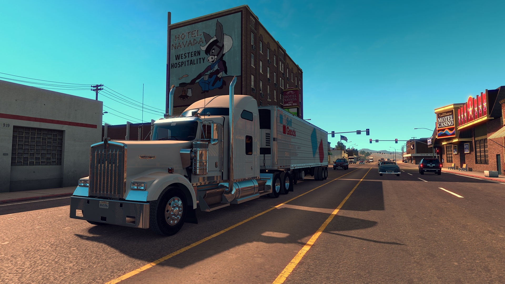 The euro truck simulator 2 money cheats will let you get and add unlimited money amount into your game for buying more and more premium stuff without spending the real world money. Shoot criminals and make war against the evils while creating more thrills in the game with Sniper 3D Hack Tool .