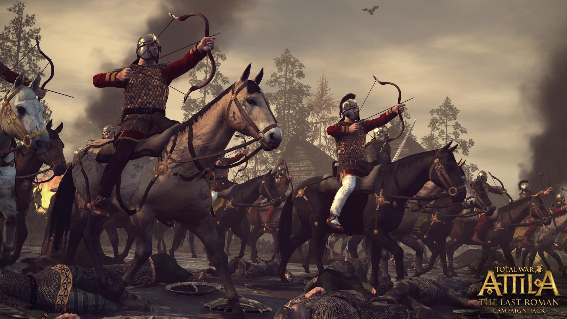 Attila Total War Wallpaper: Buy Total War: Attila