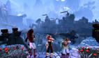 Shiness: The Lightning Kingdom 4